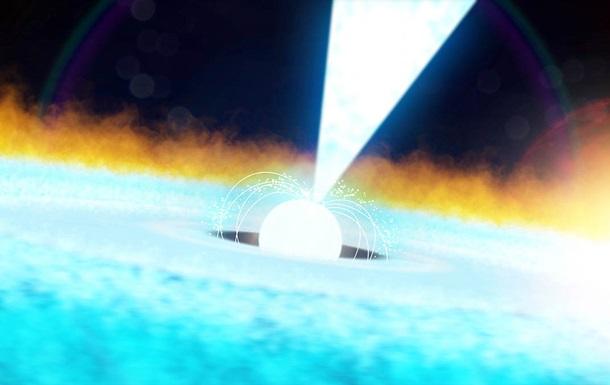 Астрономы зафиксировали загадочный термоядерный взрыв
