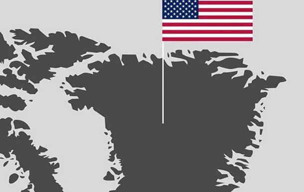 Гренландия: сколько стоит сделка с дьяволом?