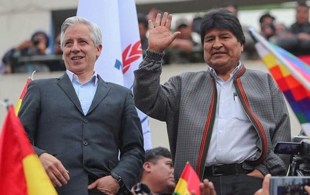 Отставка президента: что стоит за противостоянием в Боливии
