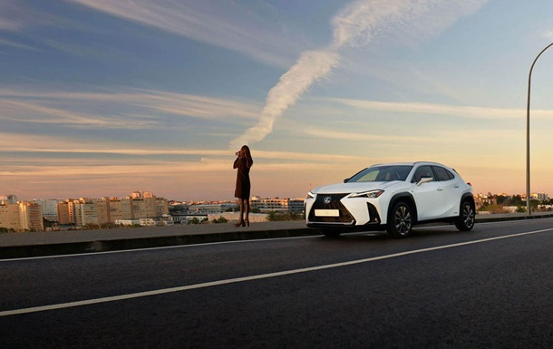 Lexus announced the premiere date for its first electric car