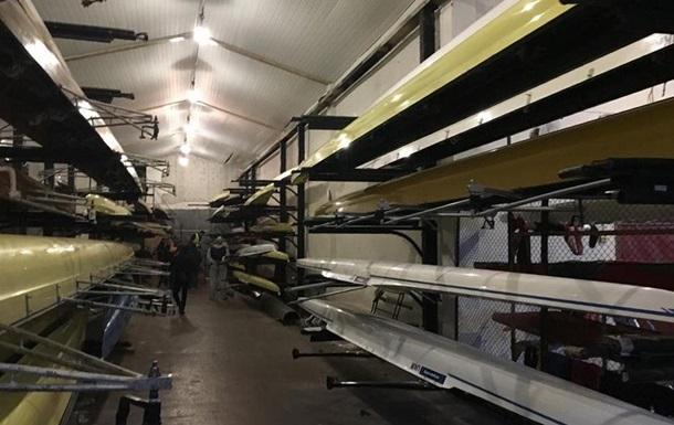 СБУ сообщила о миллионных хищениях в спортшколах Киева