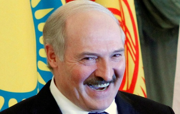 Лукашенко стал любимым иностранным президентом у украинцев