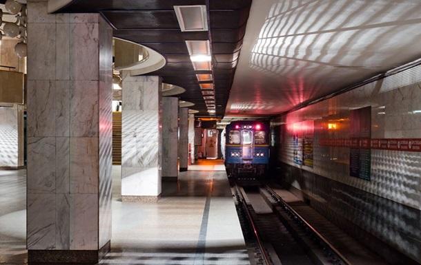 Кияни запропонували перейменувати дві станції метро