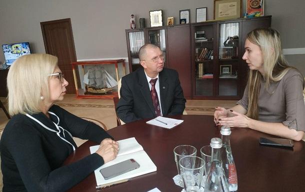 Затримання Мазура в Польщі: Денісова розповіла подробиці
