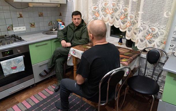 «Я не лох» против надежд 73% украинцев