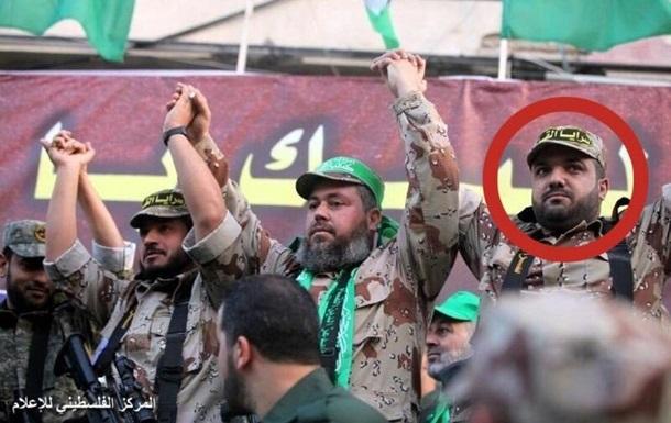 Ізраїль завдав удару по командиру угруповання  Ісламський джихад