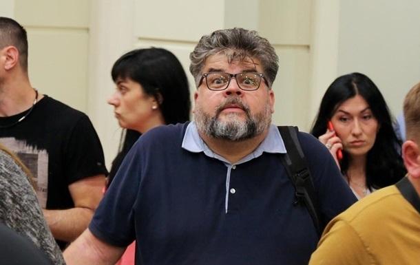 Секс-скандал в Раді: відставку Яременка затвердили