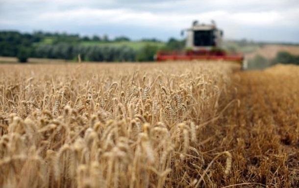 В Украине рекордный урожай зерновых – Минэкономики