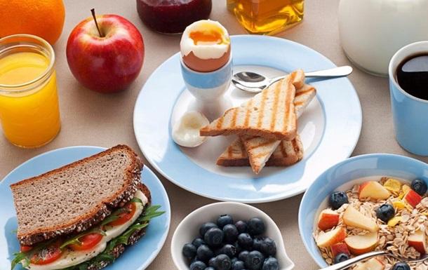 Дієтолог зі США назвав продукти, які не можна їсти натщесерце