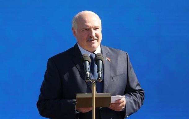 Лукашенко вперше за довгий час поїхав в ЄС