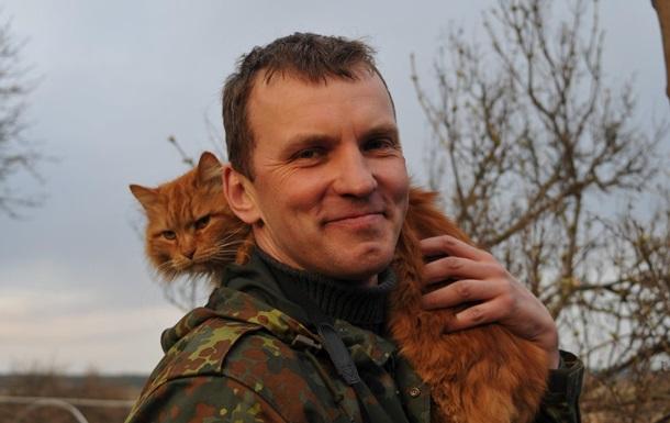 Справа Мазура. Затримання ветерана АТО на запит РФ
