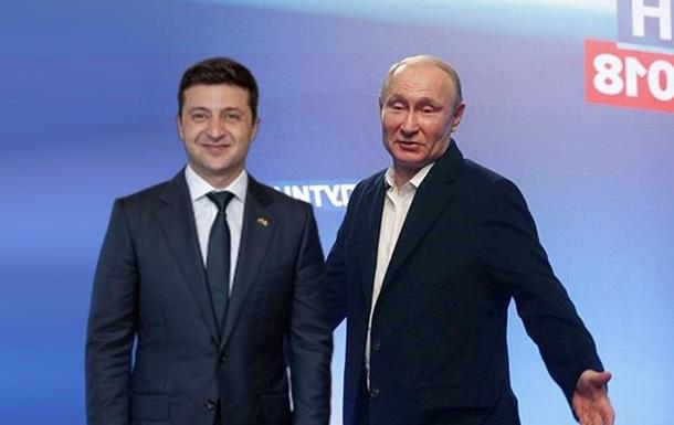 Междусобойчик с Путиным – «красный уровень» опасности