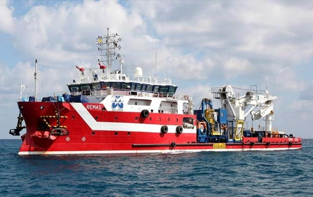 Пірати пограбували італійський корабель у Мексиканській затоці