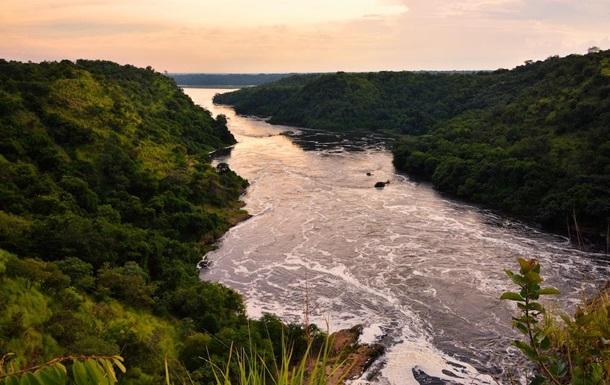 Вчені визначили вік річки Ніл