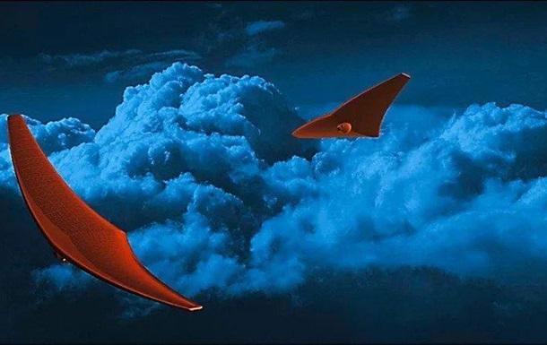 NASA начнет разработку космического ската для исследований Венеры