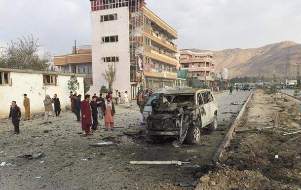 У Кабулі семеро людей загинуло через вибухи