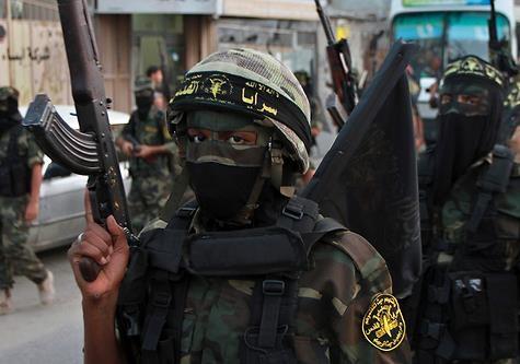 Обстрел Израиля: арабские террористы сделали большую глупость