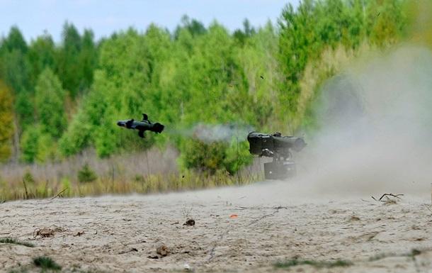 ЗСУ отримали тисячі керованих ракет