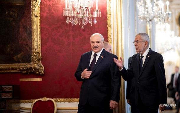 Складнощі з РФ. Навіщо Лукашенко поїхав до ЄС