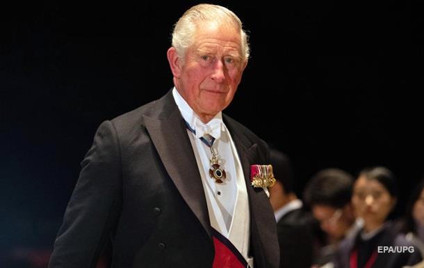 Принц Чарльз сделал свой первый пост в Instagram