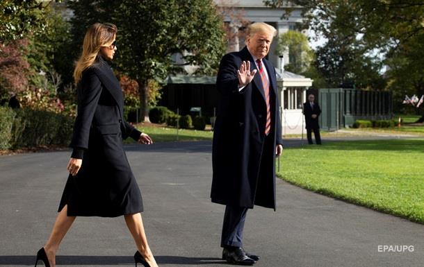 Трамп знову осоромився з туалетним папером - ЗМІ