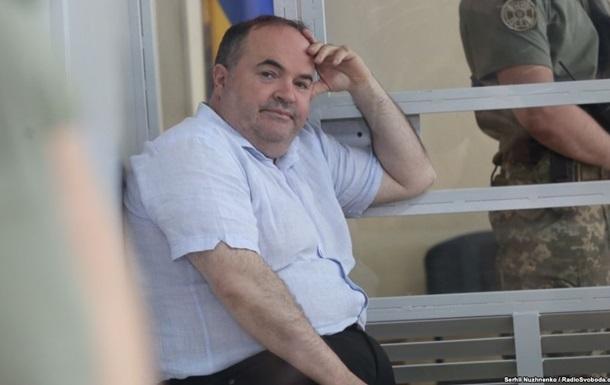 Суд звільнив організатора  вбивства  Бабченка
