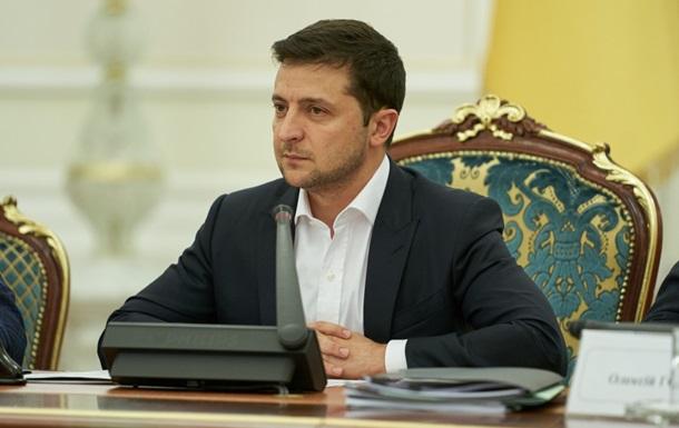 Зеленський схвалив закон про викривачів корупції