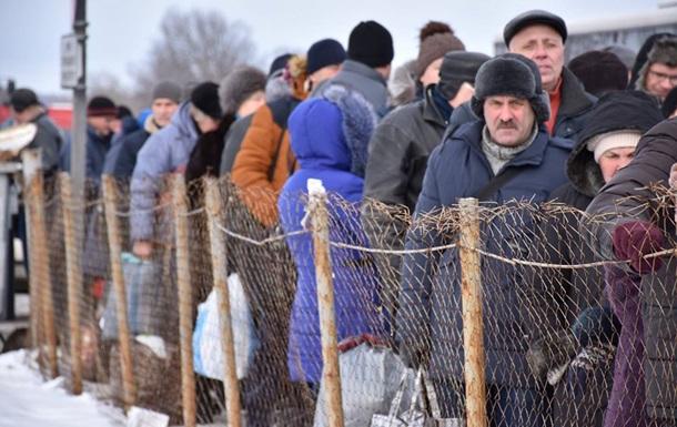 ООН назвала конфликт на Донбассе самым старым