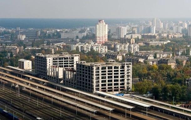 Укрзалізниця передасть у концесію Дарницький вокзал у Києві