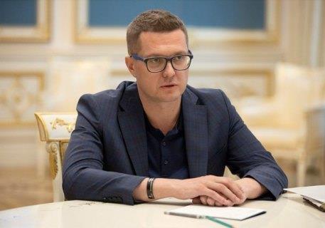 Іван Баканов: СБУ – не Ватикан, не держава в державі