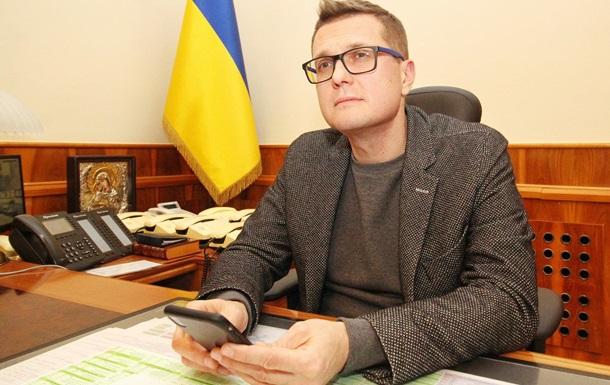 «Драка» Богдана и Баканова: глава СБУ впервые прокомментировал инцидент