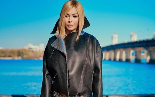 Ирина Билык попала в скандал после концерта в Харькове