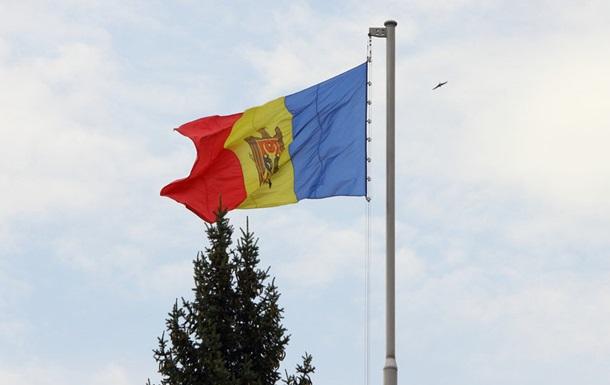 В Молдове правительство отправили в отставку