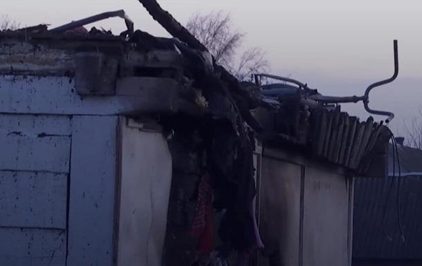 Картинки по запросу Мужчина пытался заживо сжечь свою жену и шестерых детей (видео)