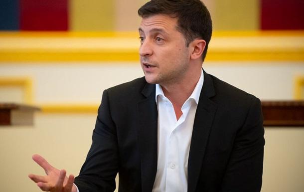 Зеленський схвалив створення е-системи у сфері будівництва