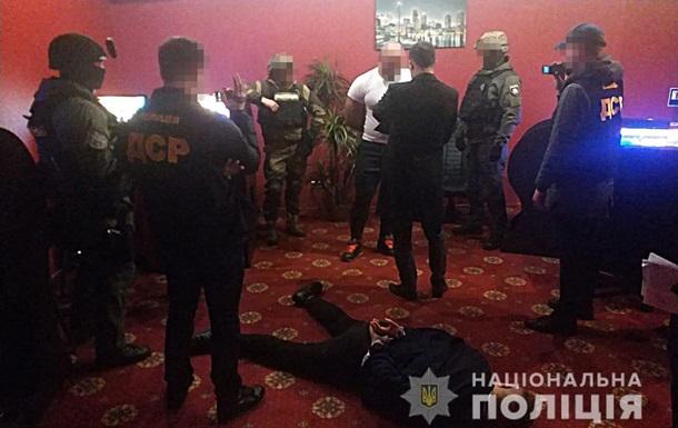 У Києві затримали банду фальшивих колекторів
