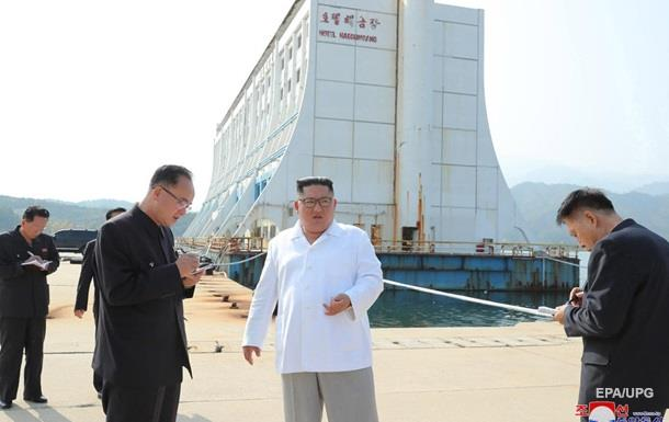 КНДР висунула Південній Кореї ультиматум