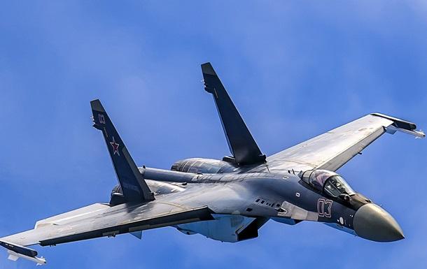 США погрожують Єгипту санкціями за купівлю Су-35 - ЗМІ