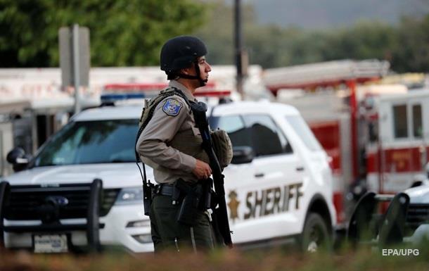 Встановлено особу підлітка, який розстріляв однокласників у США