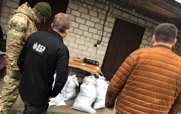 ГБР расследует причастность правоохранителей к добыче янтаря
