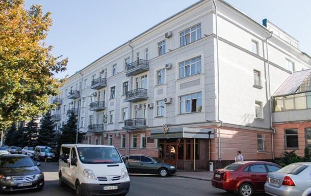 В полицейском главке Полтавской области прошли обыски