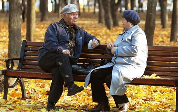 На выходных в Украине потеплеет до +16