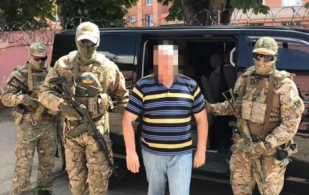 Агент ФСБ получил 12 лет тюрьмы – СБУ