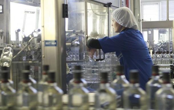 Рада скасувала держмонополію на виробництво спирту