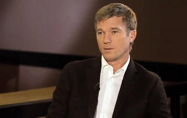 Максимов став головним тренером Ворскли
