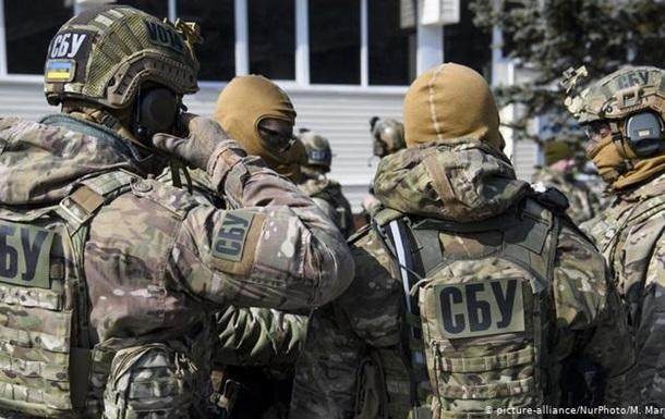 СБУ заявила о задержании одного из лидеров ИГИЛ