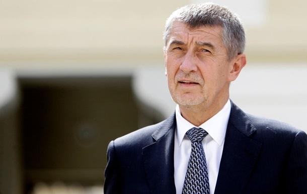 В Україну наступного тижня приїде прем єр-міністр Чехії