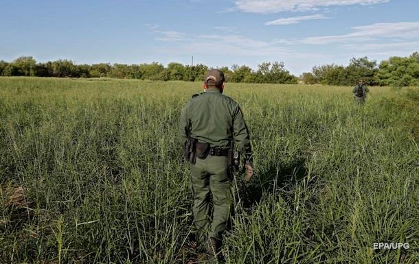 Пограничник США ранил россиянина на границе с Мексикой