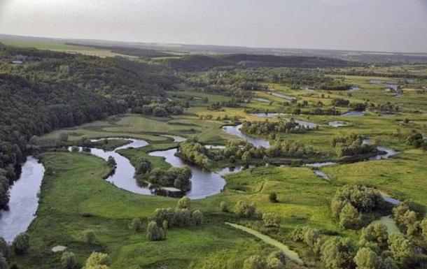 У Харківській області розслідують відчуження 200 га землі нацпарку