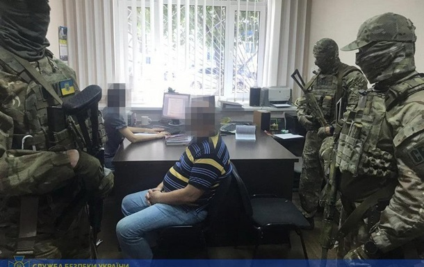 Викритого контррозвідкою СБУ агента ФСБ РФ засуджено до 12 років позбавлення вол